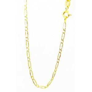 Cadena Oro 40 Cm