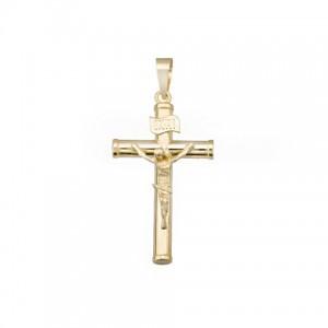Cruz Tubo Cristo