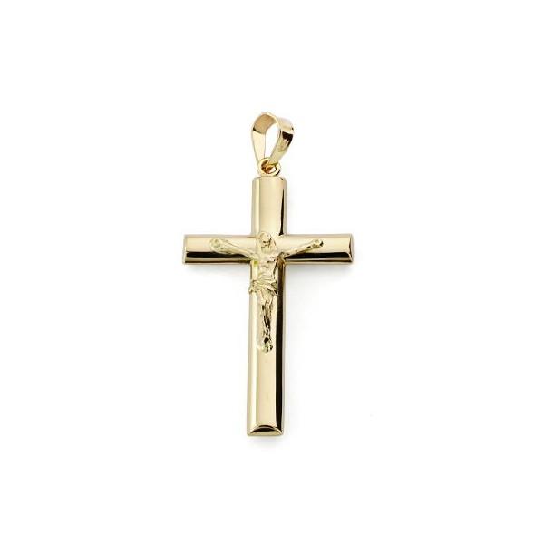 Cruz Con Cristo 30x18mm